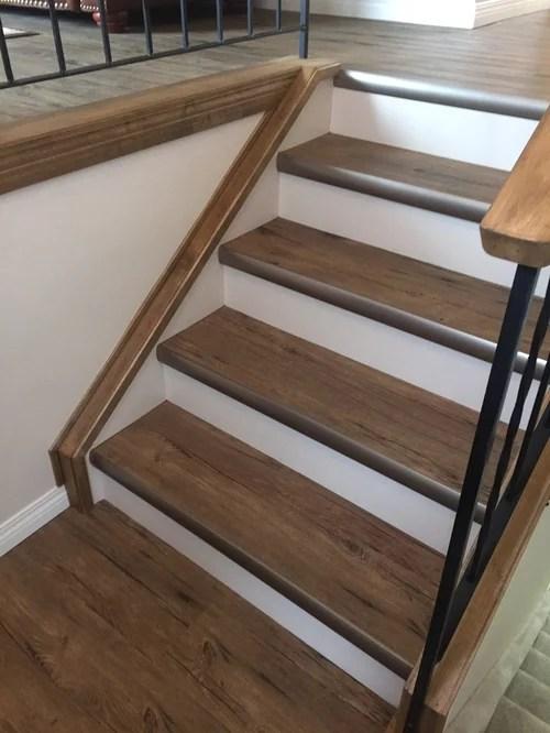 flexco rubber flooring vinyl stair treads sample