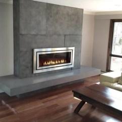 Kitchen Stores Denver White Furniture Gas Fireplace Surround   Houzz