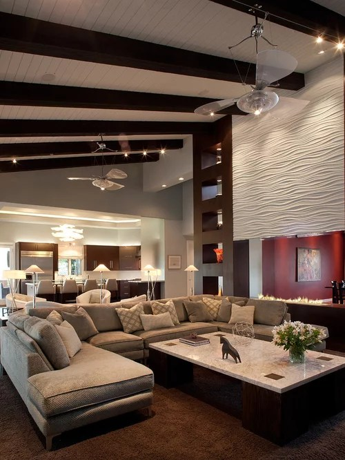 big living room sectionals wall paintings for ideas u-shaped sectional | houzz