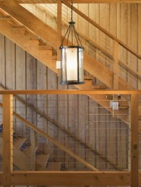 Wire Rope Staircase Railing Ideas, Pictures, Remodel and Decor