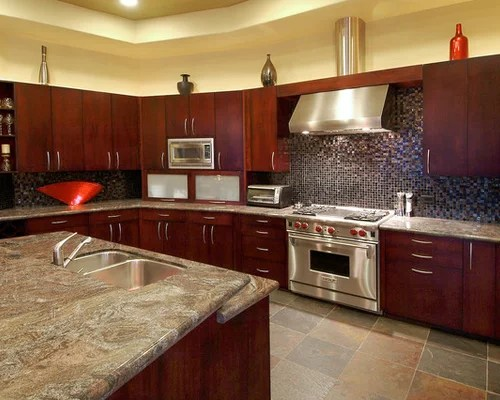Kitchen Cabinets Cherry Wood kitchen ideas with cherry wood cabinets | nrtradiant