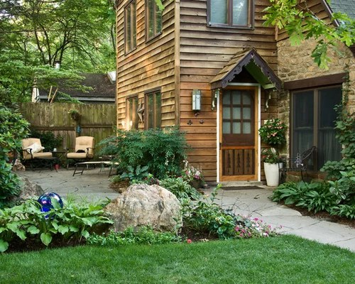 stone patio ideas