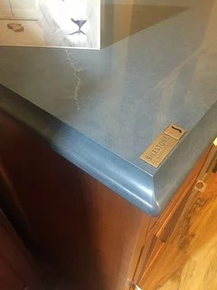 Quartz Silestone Charcoal Soapstone And Mont Quartz Nobility