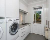 Galley Laundry Room Design Ideas, Renovations & Photos