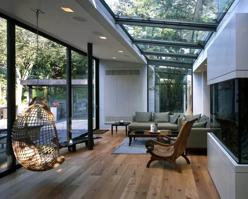 8011538a03cfc9fc 8241 w500 h400 b0 p0  contemporary living room - THE MOST AMAZING ROOF TOP GLASS HOUSE IDEAS AND PICTURES