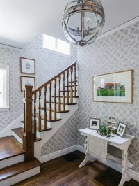 Wallpaper Foyer