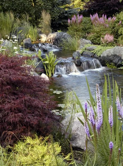 Classico Giardino by Kane Brothers Water Features