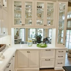 Kitchen Glass Cabinets Unique Decor 8 Beautiful Ways To Work Into Your Traditional By Jill Wolff Interior Design