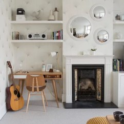 Furniture Ideas For Living Room Alcoves Bookcases Fresh In A Period Home Contemporary By Rebecca Hayes Interiors