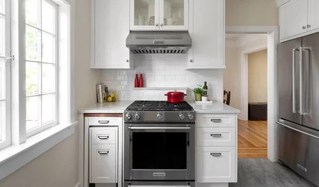 kitchen benches oakley sink backpack island extension time ingenious ways to get extra bench space