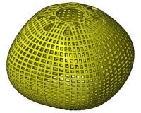 3d printed Lampshades