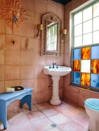 Terra-Cotta Tile Floor Ideas, Pictures, Remodel and Decor