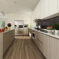 Melamine Kitchen Cabinets | Houzz