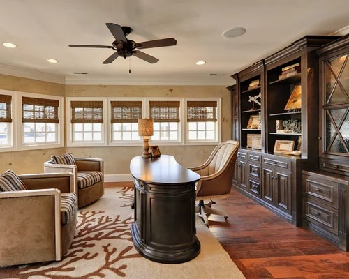 Beautiful Home Offices Home Design Ideas Pictures