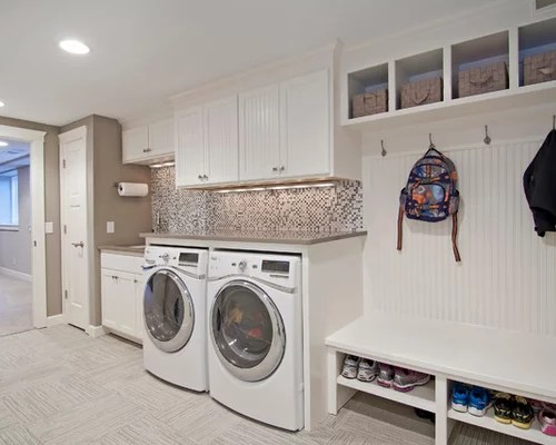 Laundry Mudroom Houzz