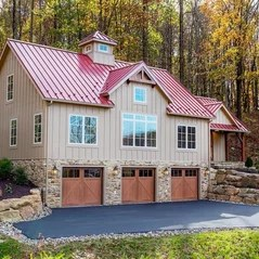Yankee Barn Homes Grantham NH US 03753