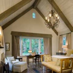 Living Room Ideas With Tv And Fireplace Decorating For Indian Homes Peaked Ceiling Ideas, Pictures, Remodel Decor