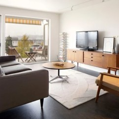 Modern Design Sofa Seattle Grey Rattan Uk Mid Century Living Room Home Ideas, Pictures ...