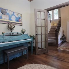 Decorating Living Room Walls With Family Photos Rooms Color Ideas Upright Piano | Houzz