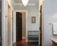 Painted Interior Doors Home Design Ideas, Pictures ...
