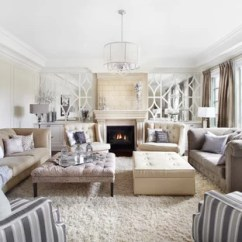 Living Room Tiles Wall Led Spot Light Ideas Photos Houzz Inspiration For A Mid Sized Transitional Enclosed And Formal Carpeted White Floor