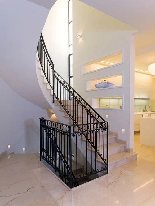 Stair Wall Houzz
