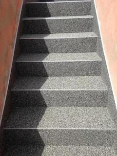 renovation de vos escaliers en resine