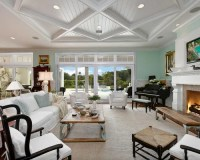 Caribbean Living Room Home Design Ideas, Pictures, Remodel ...