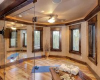 Stained Interior Trim Home Design Ideas, Pictures, Remodel ...