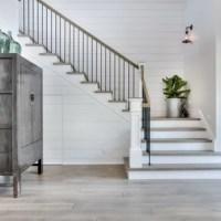 Iron Stair Railing Ideas | Houzz