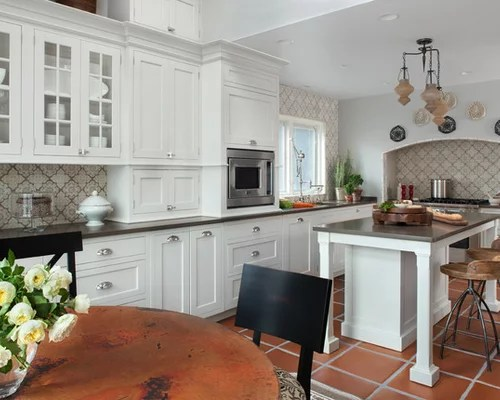 Moroccan Kitchen Design Ideas Amp Remodel Pictures Houzz