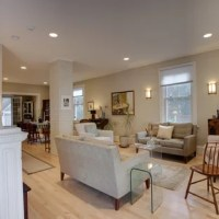Light Colored Wood Flooring | Houzz