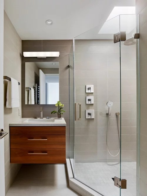 Small Bathroom Cabinet  Houzz