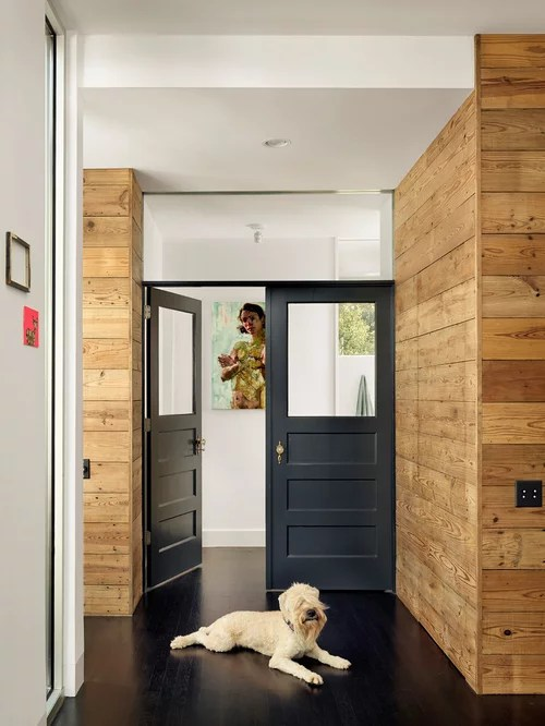 Faux Barn Wood Paneling For Walls