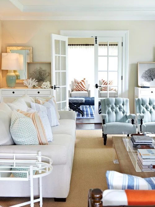 formal living room ideas with fireplace home decor for walls benjamin moore maritime white ideas, pictures, remodel and ...
