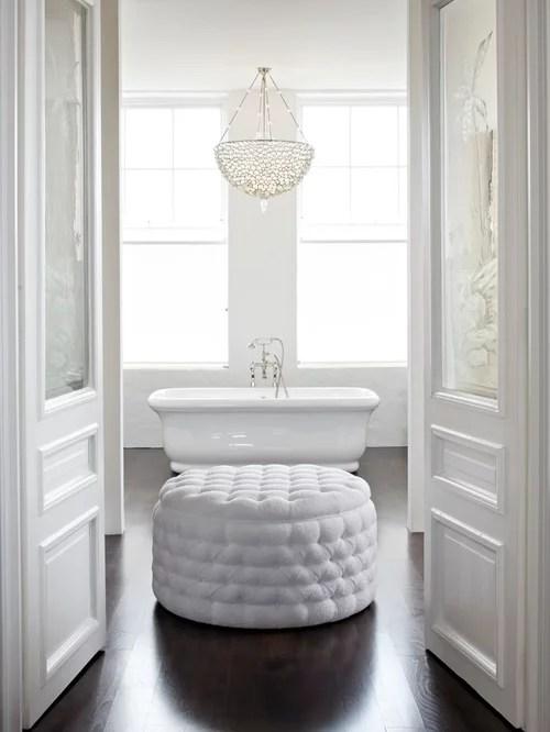 Chandeliers In Bathrooms  Houzz