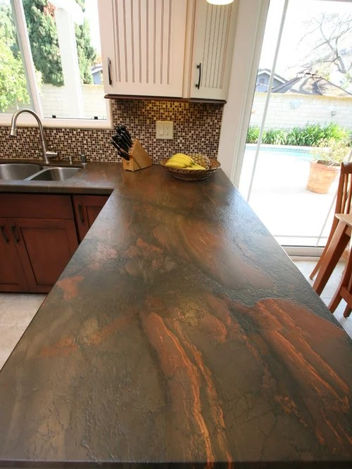 kitchen cabinets unfinished towel hanger suede granite ideas, pictures, remodel and decor