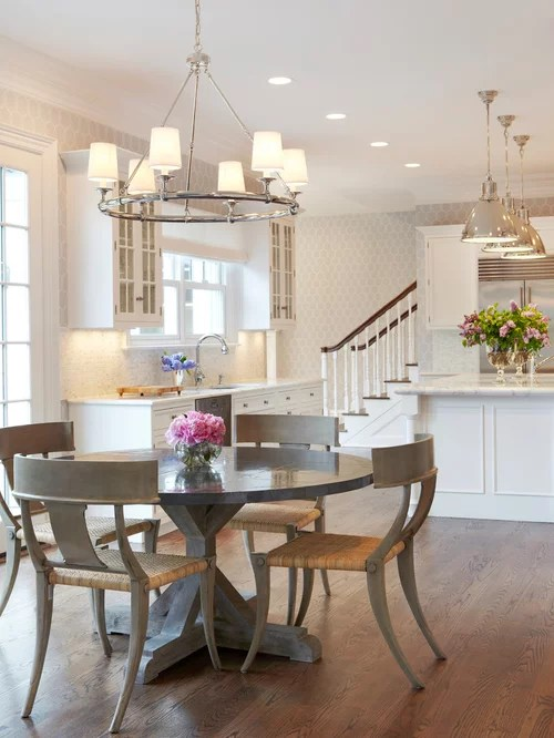 Kitchen Table Lighting Home Design Ideas, Pictures