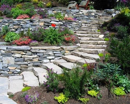 Garden Terrace Houzz