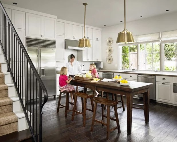 kitchen island and table rugs meet eat play at the