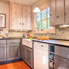 Farm Style Kitchen Sink Pottery Barn Islands Rustic Backsplash Ideas, Pictures, Remodel And Decor