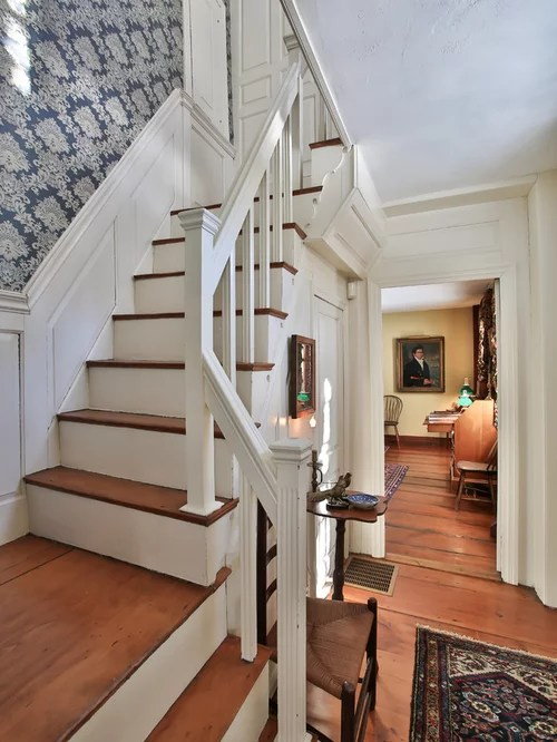 Old Stairs  Houzz
