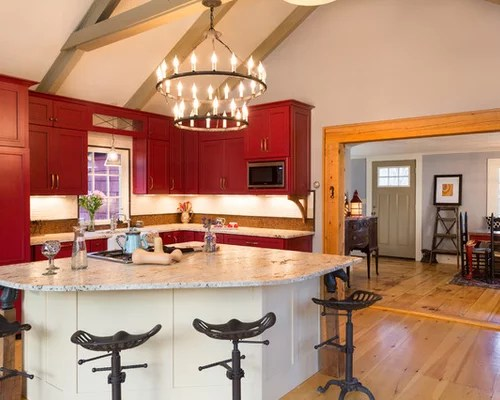 Odd Shaped Island Ideas Pictures Remodel And Decor