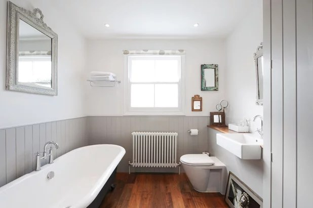 10 Designs For Bathrooms That Pair Perfectly With