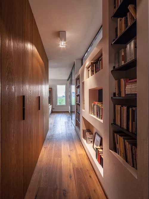 Best Modern Hallway Design Ideas Amp Remodel Pictures Houzz