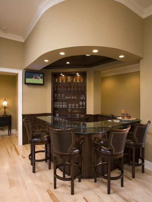 Small Basement Bar Home Design Ideas Pictures Remodel and Decor