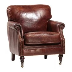 unique accent chairs cr plastics adirondack armchairs houzz design mix furniture aged leather club chair with brass studs antique brown