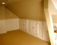 Attic Knee Wall Ideas, Pictures, Remodel and Decor