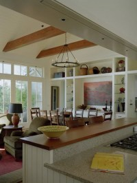 Kitchen Dining Room Combination Home Design Ideas ...
