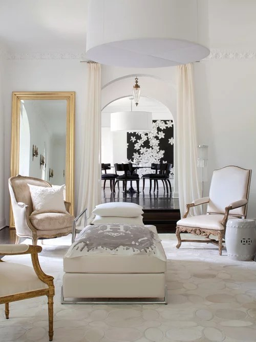 Leaning Mirror  Houzz